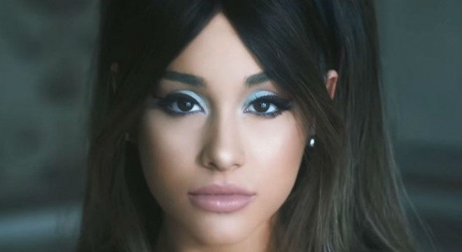 Ariana Grande, Social House - Boyfriend Video