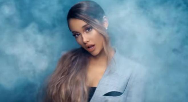 Ariana Grande - Breathin Video