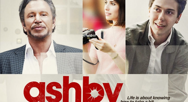 Ashby - Trailer