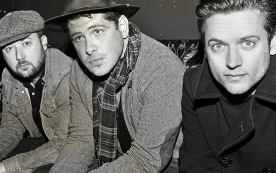 Augustines - Weary Eyes Video