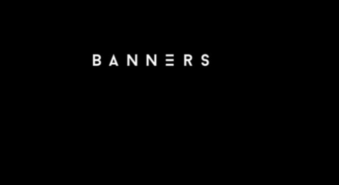 Banners - Shine A Light [Live] Video
