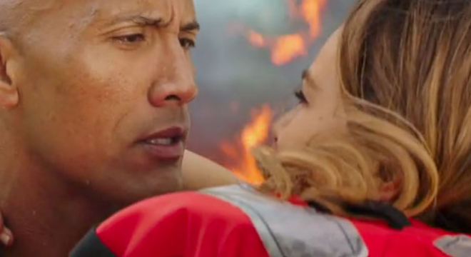 Baywatch - Teaser Trailer