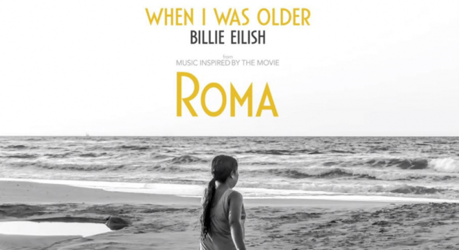 Billie Eilish - When I Was Older (Music Inspired By The Film Roma) Audio