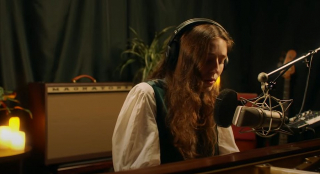 Birdy - Open Your Heart Video