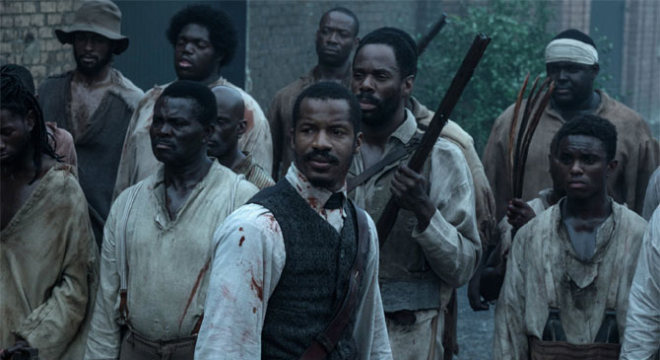 The Birth of a Nation - Movie Review