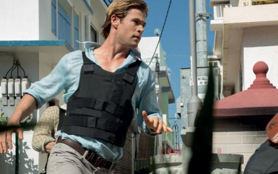 Blackhat - Trailer