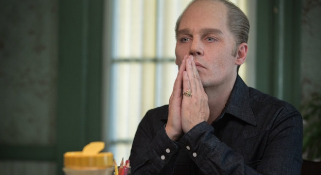 Black Mass - Trailer & Pictures