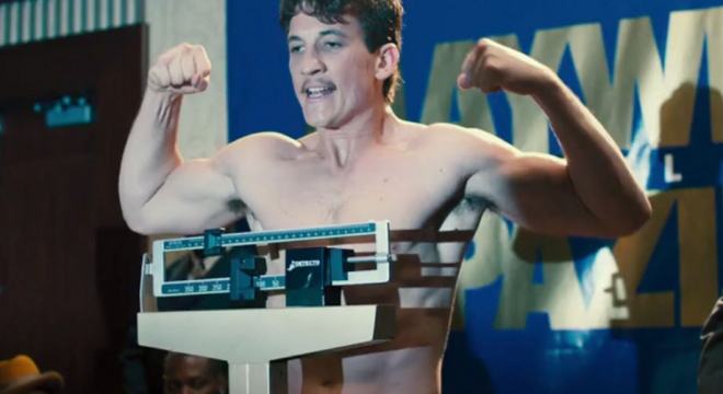 Bleed For This - Trailer