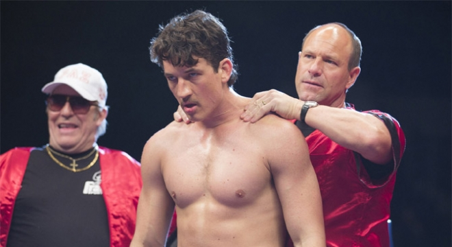 Bleed for This - Movie Review
