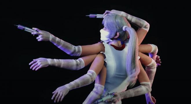 Bring Me The Horizon - Parasite Eve Video