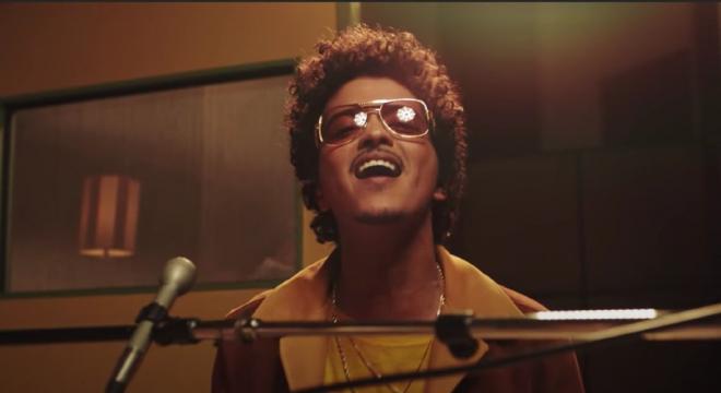 Bruno Mars, Anderson .Paak, Silk Sonic - Leave the Door Open Video