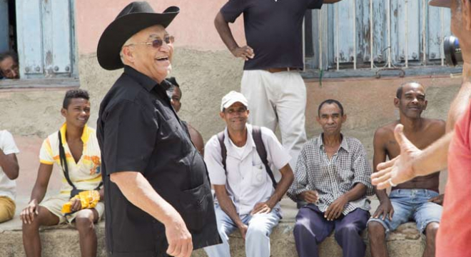 Buena Vista Social Club: Adios - Trailer