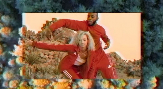 Calvin Harris, Rag'n'Bone Man - Giant Lyric Video
