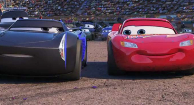 Cars 3 - Extended Trailer