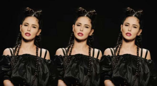 Cheryl - Love Made Me Do It Video