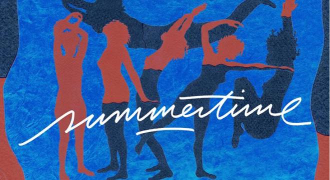 Childish Gambino - Summertime Magic Audio