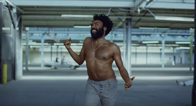 Childish Gambino - This Is America Video