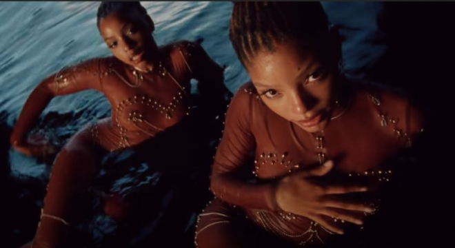 Chloe x Halle - Ungodly Hour Video