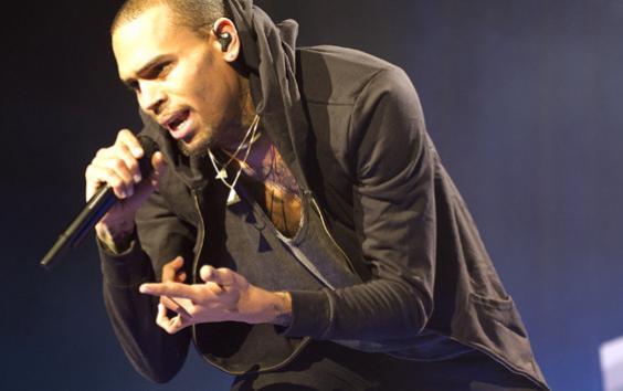 Chris Brown - X Audio