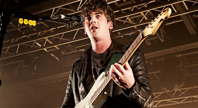 Circa Waves - Stuck In My Teeth [Live] Video