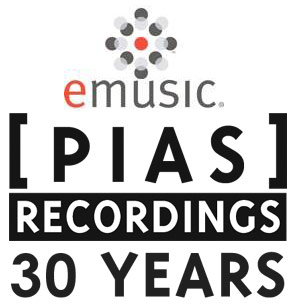 Win 30 classic albums with ContactMusic, eMusic and [PIAS]