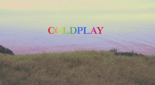 Coldplay - Hypnotised [Lyric] Video
