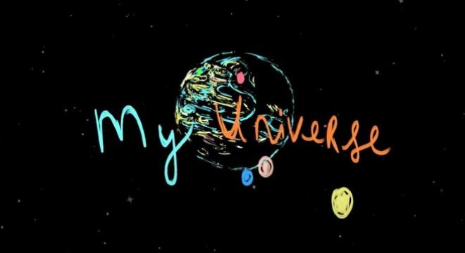 Coldplay X BTS - My Universe Video