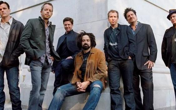 Counting Crows - Palisades Park Video
