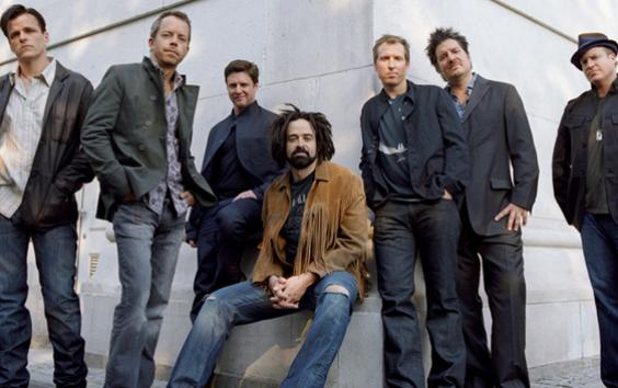 Counting Crows - Interview
