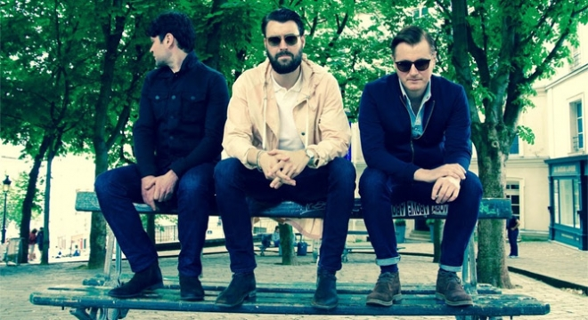 The Courteeners - First Direct Arena, Leeds, 25th November 2016 Live Review