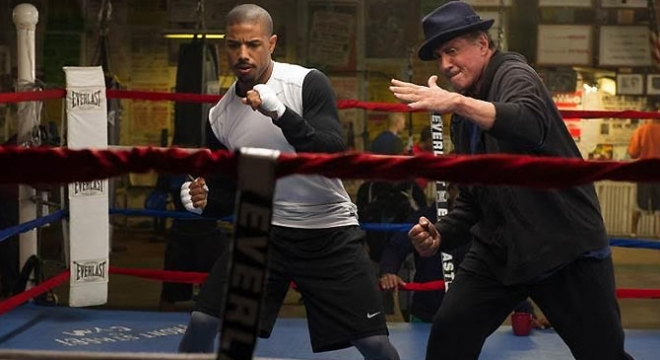 Creed - Trailer