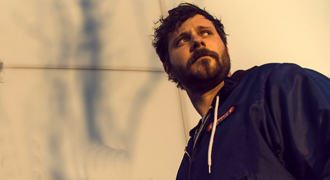 Dan Mangan - Bleach, Brighton - April 29th 2015 Live Review