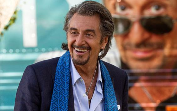 Danny Collins Trailer