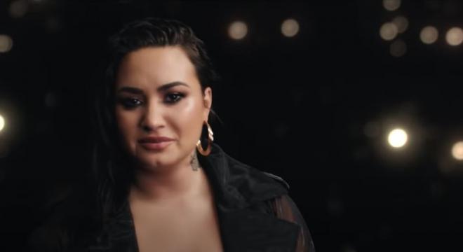 Demi Lovato - Commander In Chief Video