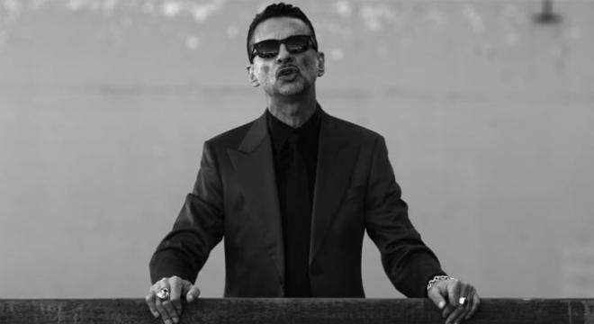 Depeche Mode - Where's the Revolution Video