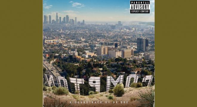 Dr. Dre - Compton: A Soundtrack - Album Review