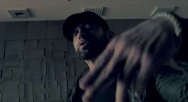Eminem - Fall Video