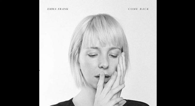 Emma Frank - Come Back Album Review