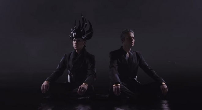 Empire Of The Sun - Way To Go Video
