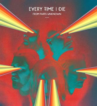 Every Time I Die - From Parts Unknown Album Review