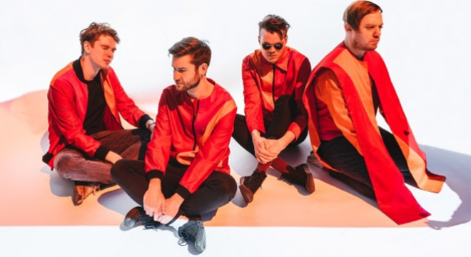 Everything Everything - No Reptiles Video