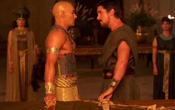 Exodus: Gods And Kings - Trailer