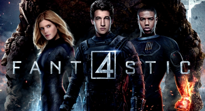 Fantastic Four - Trailer