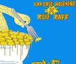 Far East Movement - The Illest (Ktown Riot Edit) ft. Riff Raff