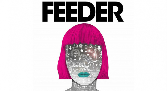 Feeder - Tallulah Album Review