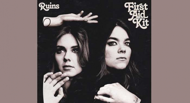 First Aid Kit - Ruins Album Review