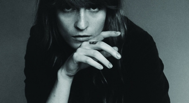 Florence + The Machine - How Big, How Blue, How Beautiful Review