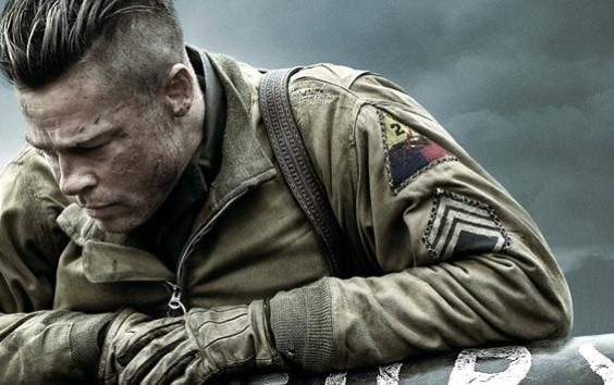 Fury - Trailer and Featurette