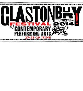 Glastonbury Festival - Line-up [UK]