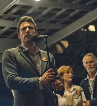 Gone Girl - Trailer